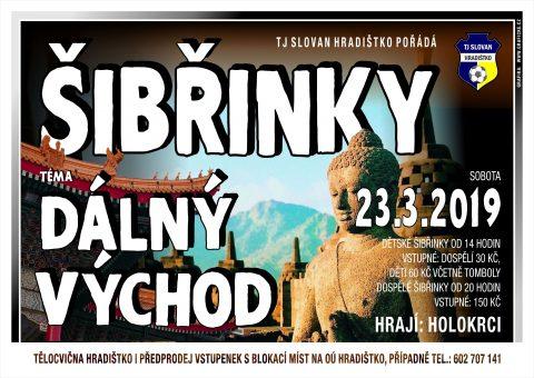 Sibrinky